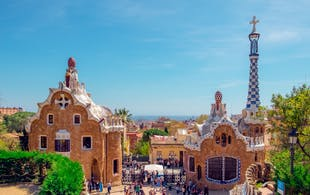 Barcelona In January Itinerary