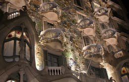 Barcelona In February Itinerarye