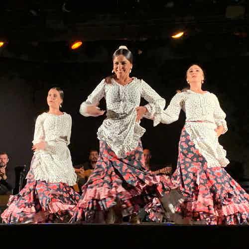 Flamenco Barcelona