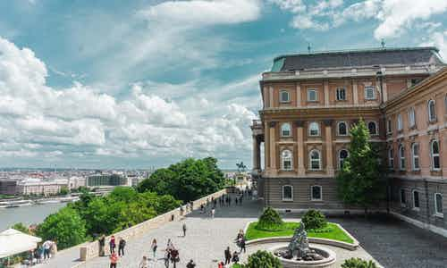 Budapest City Tours