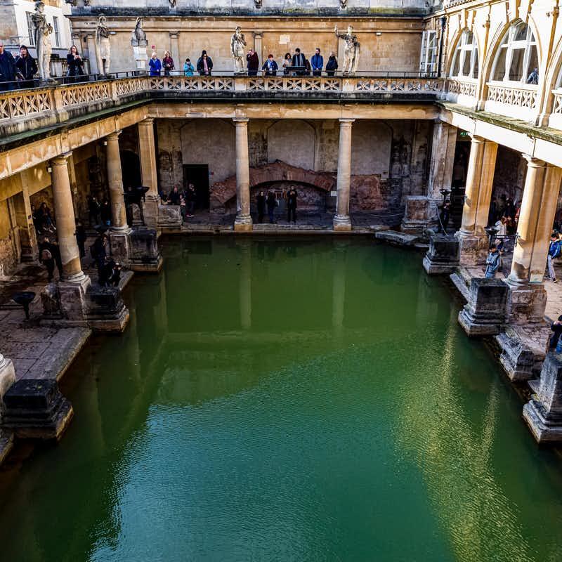 London to Bath day trip