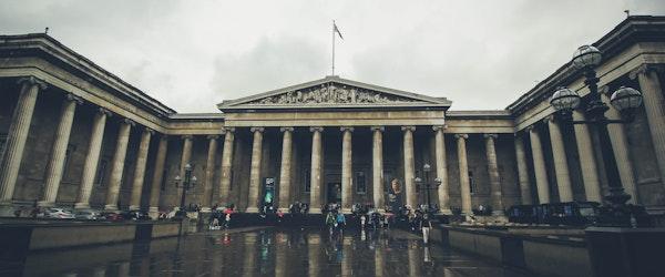 british museum must see