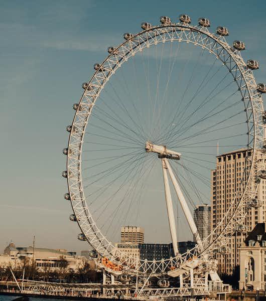 London hop on hop off tours
