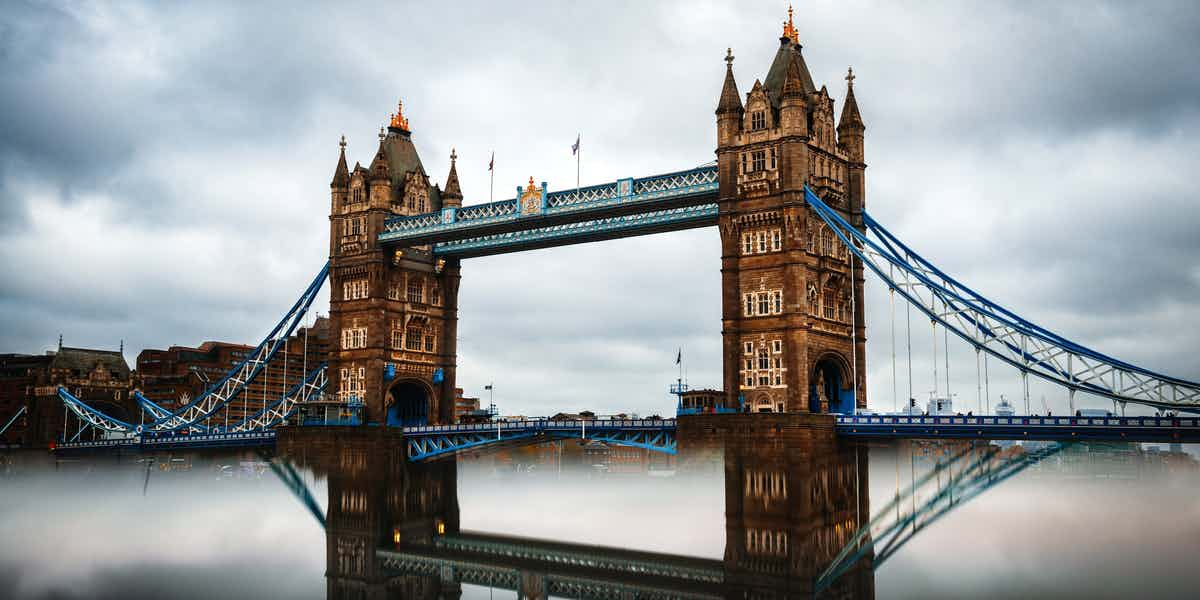 Tower Bridge Exhibiton Tickets