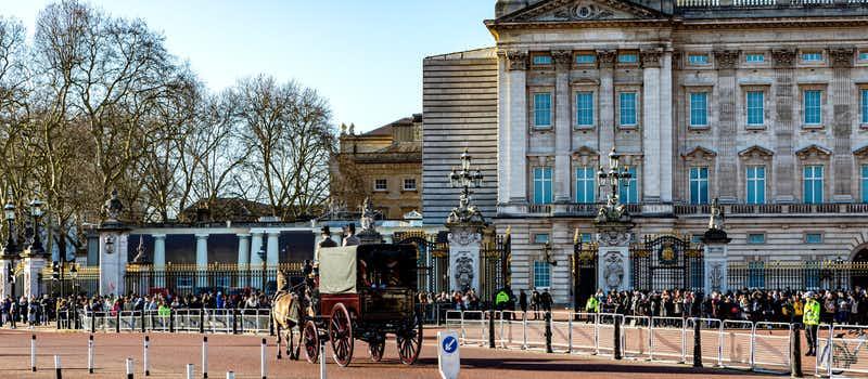 london royal palace pass