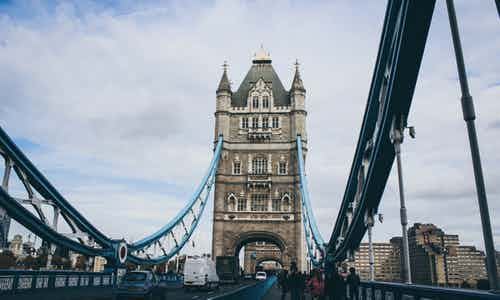 3 Day London Itinerary - Tower of London 1