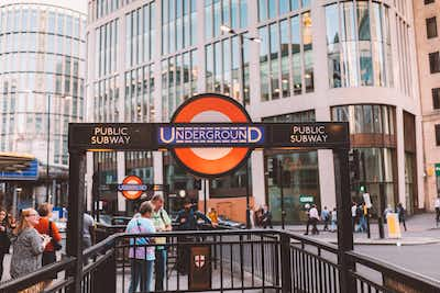 London best time to visit