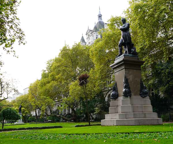 London in May events