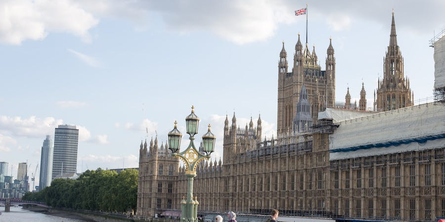 London in May - things to do - Westminster Abbey