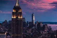 Empire State Building Skip the Line Tickets - 1