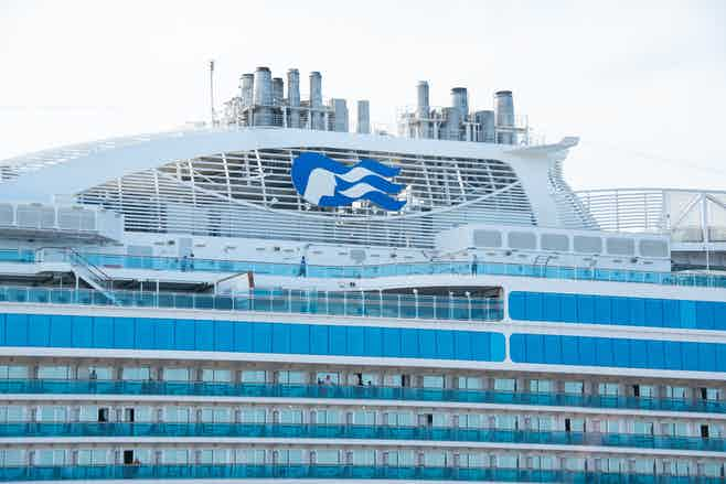 Hudson River Cruise NYC