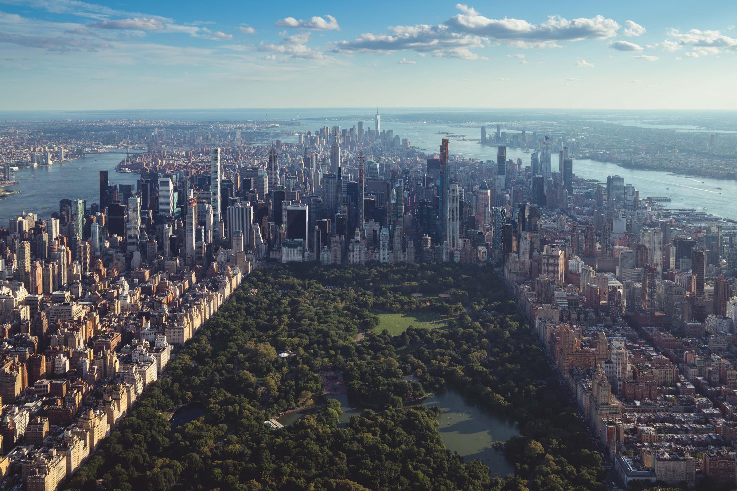 5 Days New York Itinerary