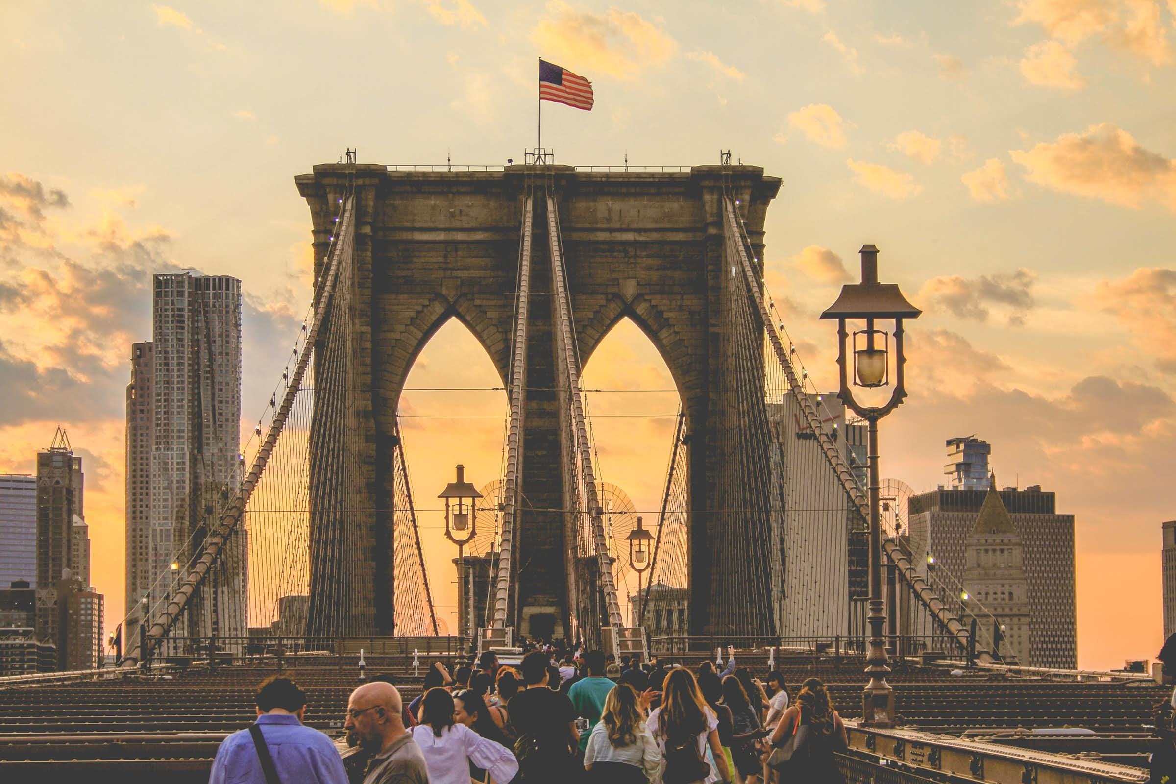 New York Walking Tours