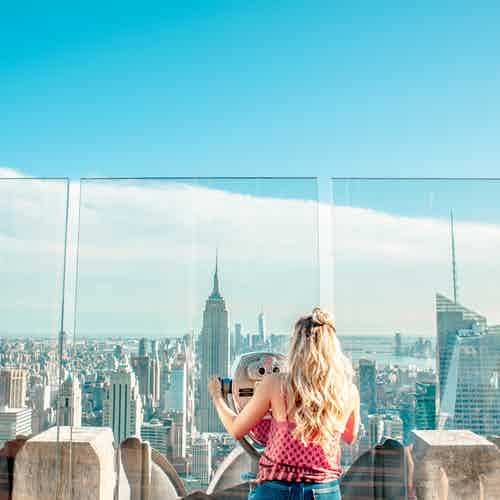 NYC ATTRACTION TICKETS