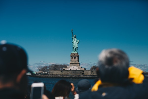 Statue of Liberty Guide