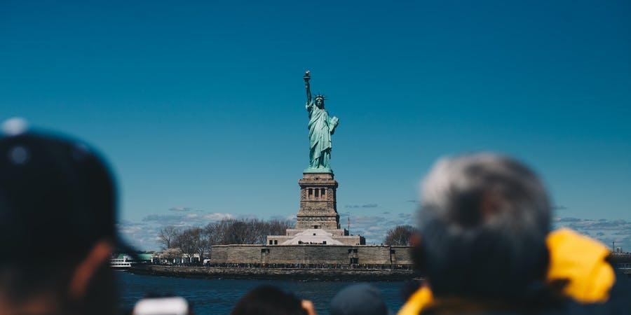 New York in july