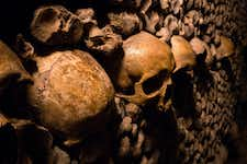 Best Things to do in Paris - Catacombs - 2