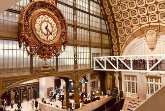 Orsay Museum Paris-2