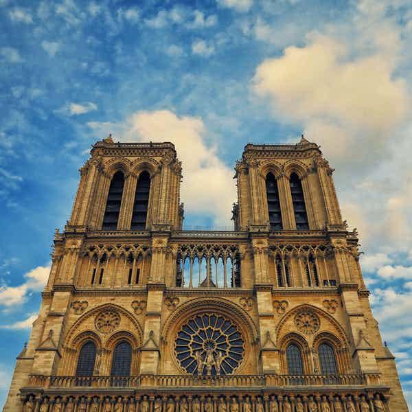 Notre Dame Paris Tickets - Notre Dame Towera