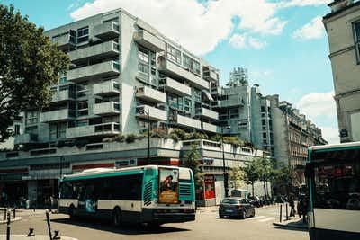 Public Transportation in Paris 101