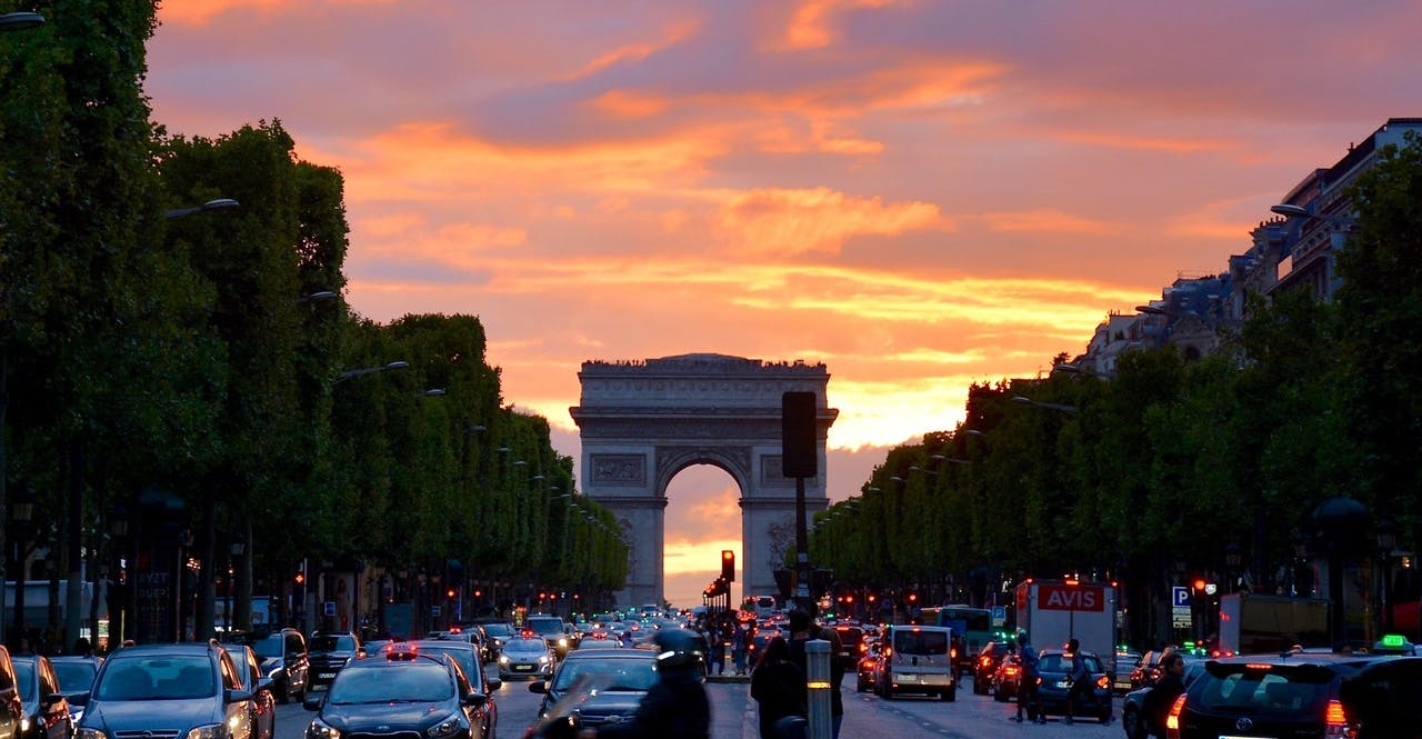Paris Travel Tips - First Timers