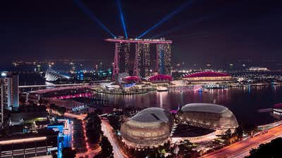 Best Singapore City Passes