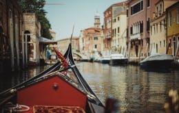 2 days in Venice- Dorsoduro