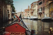 1 day in Venice