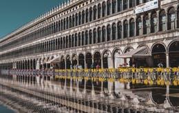 2 days in Venice - Rialto Market