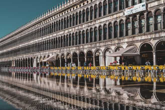 Venice in 3 days - Churches & Museums
