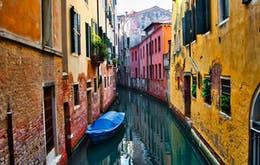 2 days in Venice-Gondola Rides