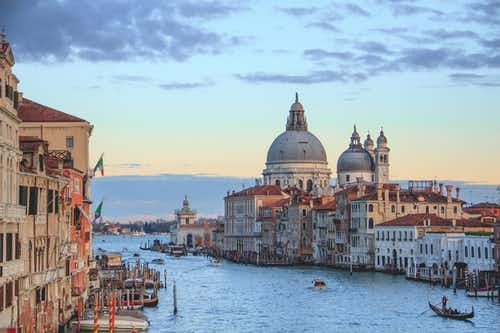 visit Venice in April - attractions