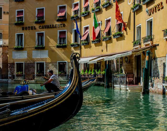 Venice in April events