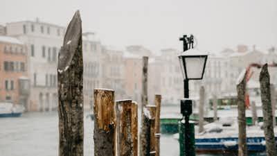 Venice Best Time