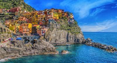 Amalfi Coast day trips from naples
