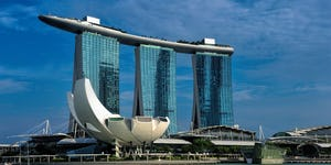 Singapore Guide Sightseeing