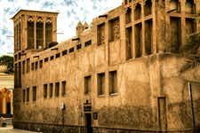 Best Places to Visit in dubai - Bastakiya Quarter - 2