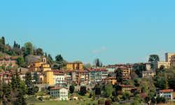 Milan Guides- Birgamo tour