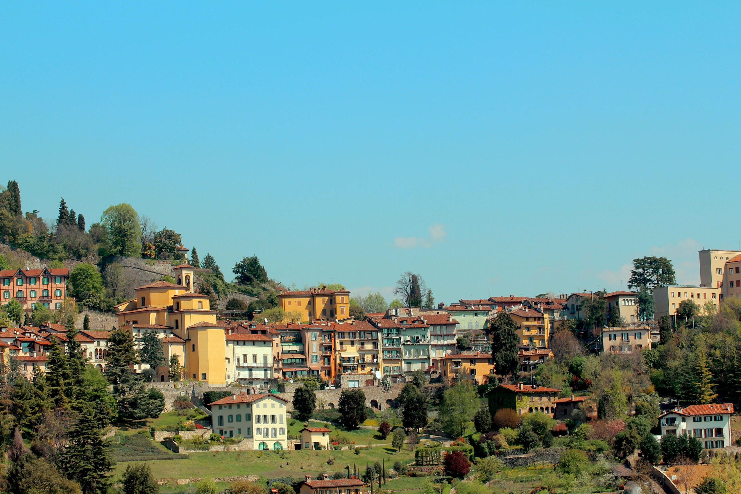 day trip from milan