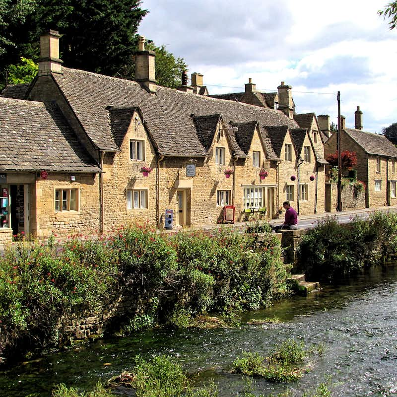 London to Cotswolds