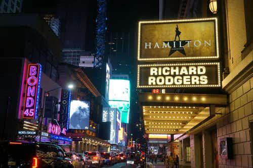 Broadway Guide