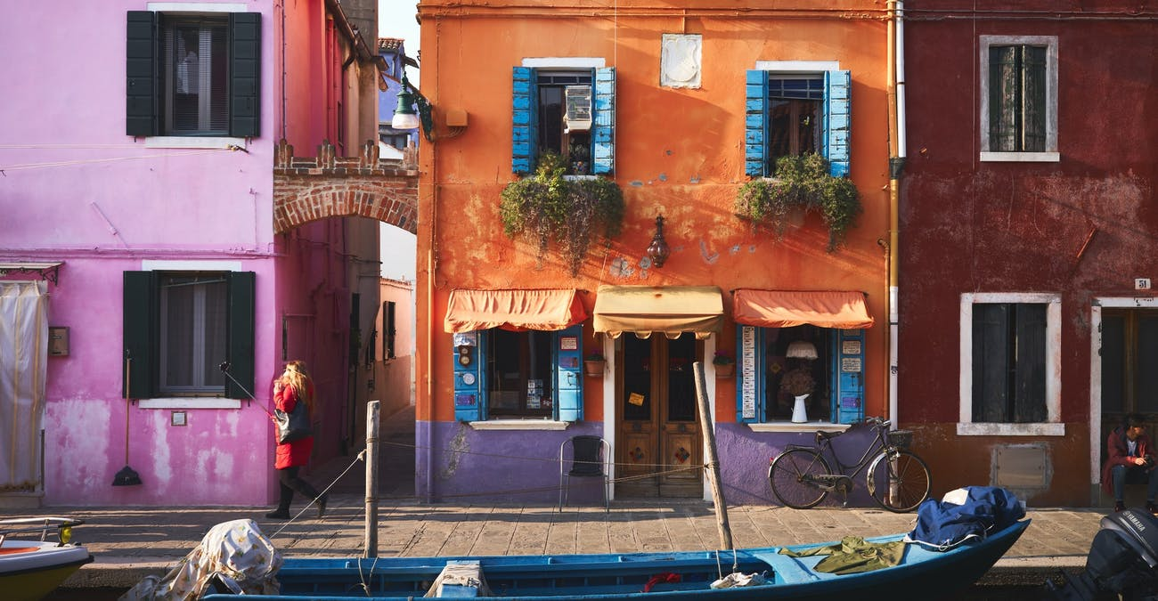 Venice Travel Tips - First Timers