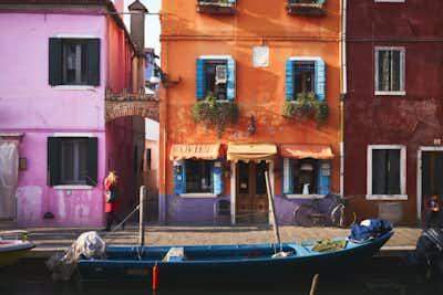 Venice Travel Tips
