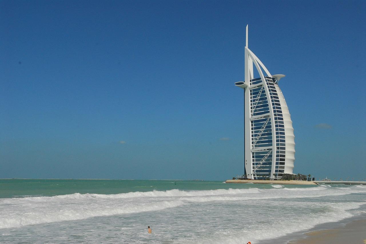 5 Days Dubai Itinerary