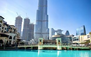 5 days in Dubai