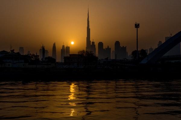 Burj Khalifa reopening Post Coronavirus