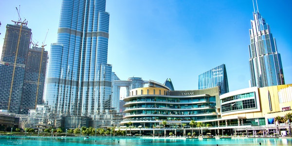 QE2 Dubai