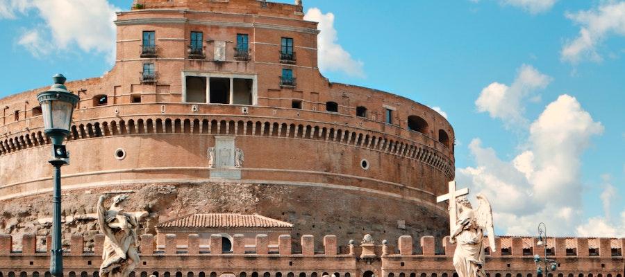 Rome Walk On Walk Off Tours - Rome Ghost Tour