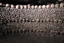 Best Things to do in Paris - Catacombs - 1