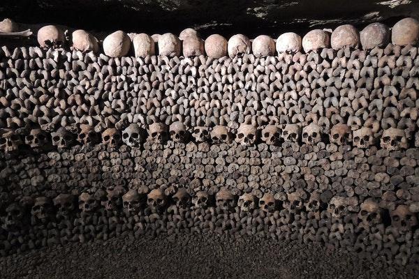 Catacombs reopening Post Coronavirus